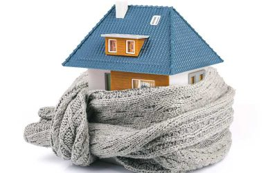 How Insulation Affects Energy Efficiency at Home