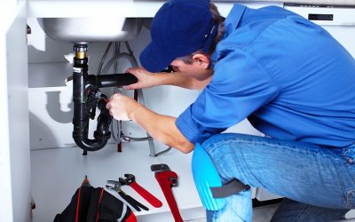 December is Home Tips Month: Plumbing